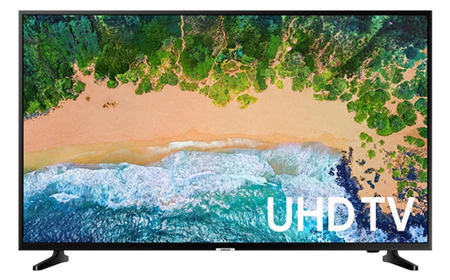 "TV Samsung 55"" 4K 55nu7025"