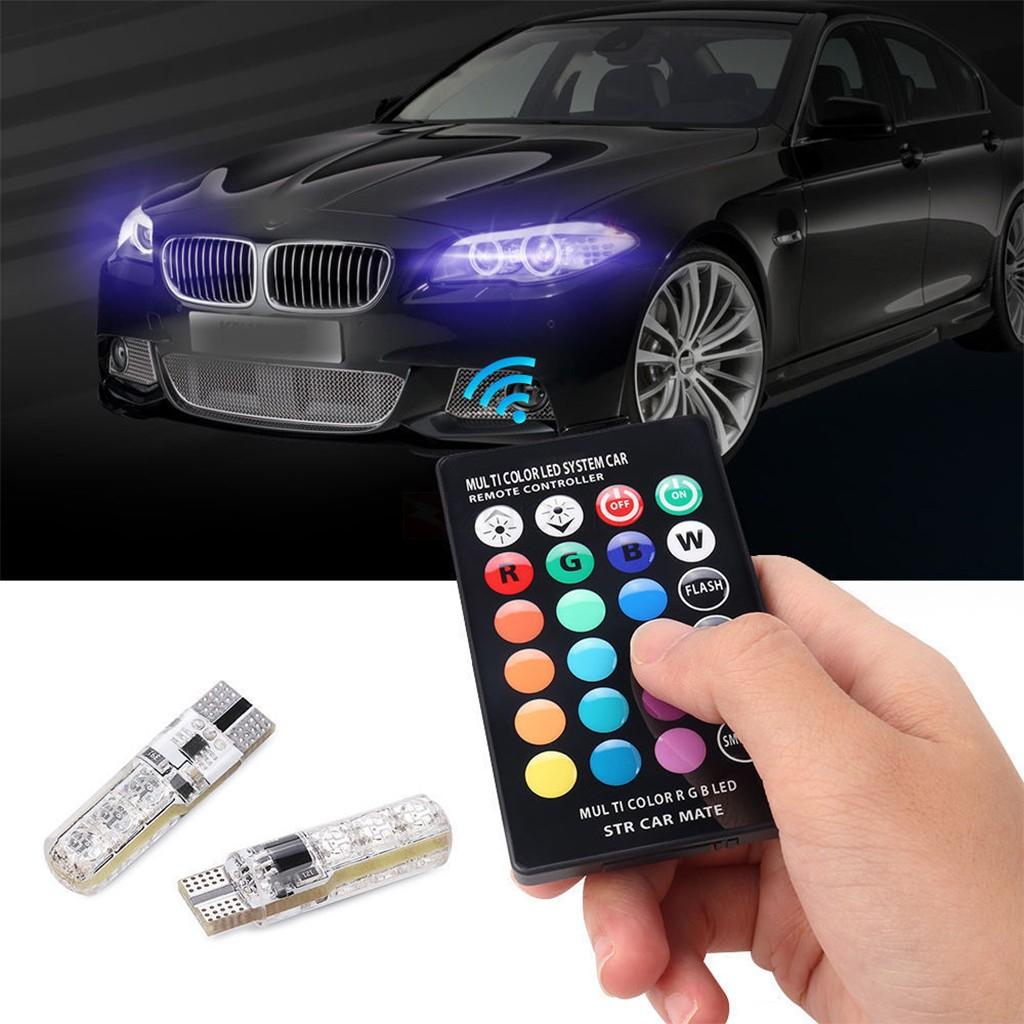 [GRATIS // SOLO ENVIO] Promoción gratuita luces LED para faros de coche