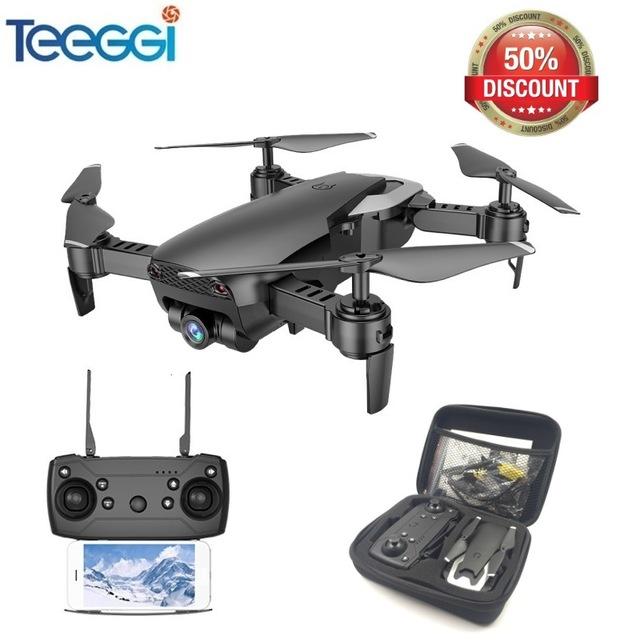 Dron Con cámara 720p barato + bolsa