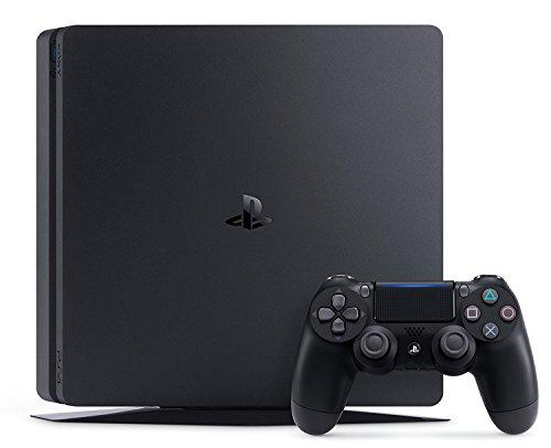 Playstation 4 Slim a 214€