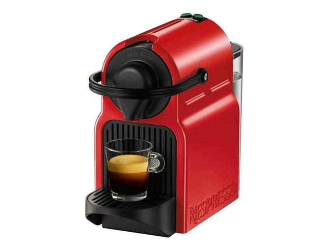20 EUROS DE REGALO EN CAFE(CON CUALQUIER CAFETERA) Nespresso KRUPS INISSIA XN1005P40X