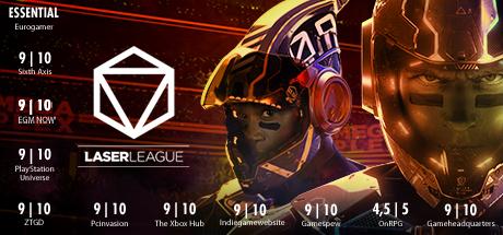 Laser League Descuento 60%