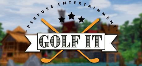 Golf It ! desde Steam