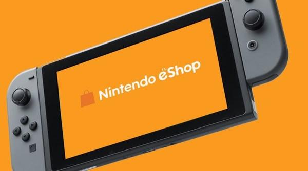Recopilación 3.0 Juegos Nintendo Switch rebajados a solo 0.99€-1.04€