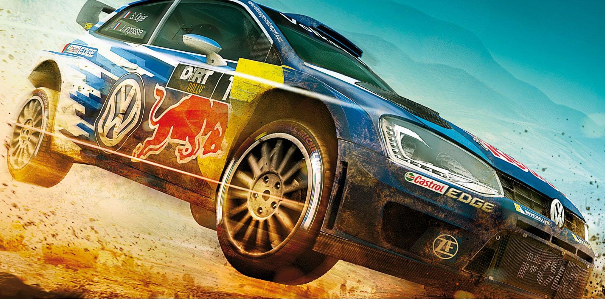 Xbox One: 9 ofertas para apasionados del motor en Microsoft Store