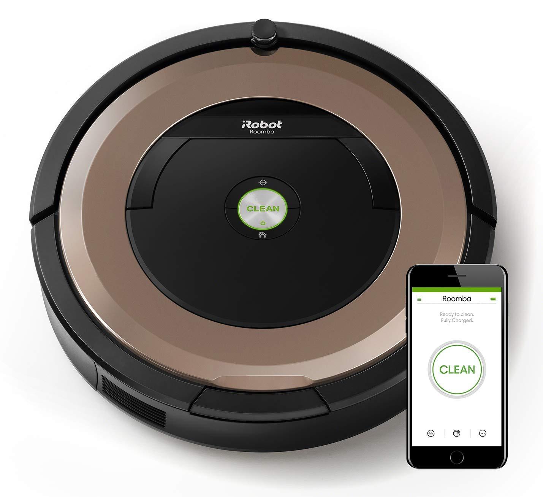 Roomba 299€ (Santiago de Compostela)