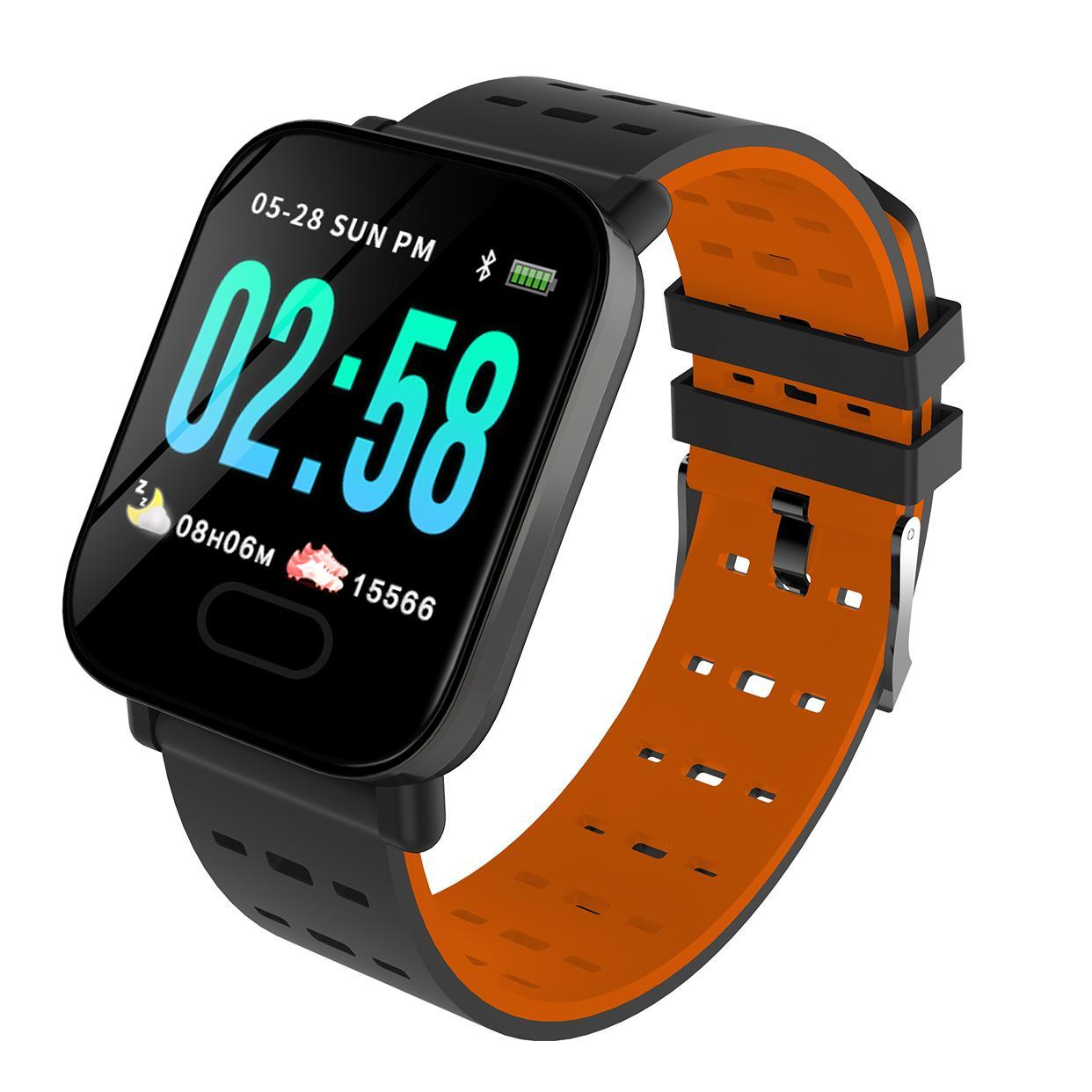 Smartwatch Bakeey M20