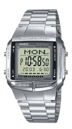 Reloj digital Casio DB-360