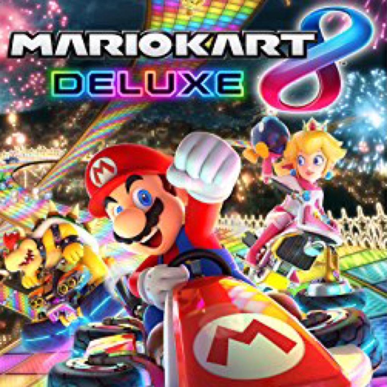 Mario Kart 8 deluxe Switch precio mínimo