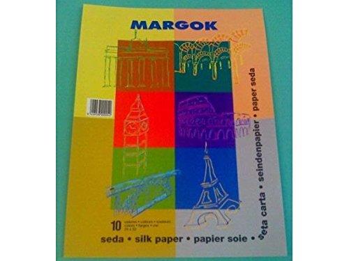 Margok 4 - Bloc manualidades