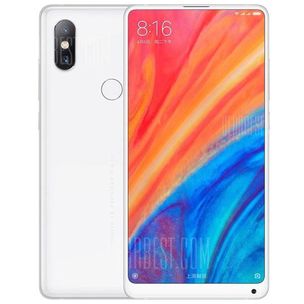 Xiaomi Mi Mix 2S blanco versión global