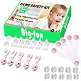 Kits de seguridad para Bebé (28Piezas)