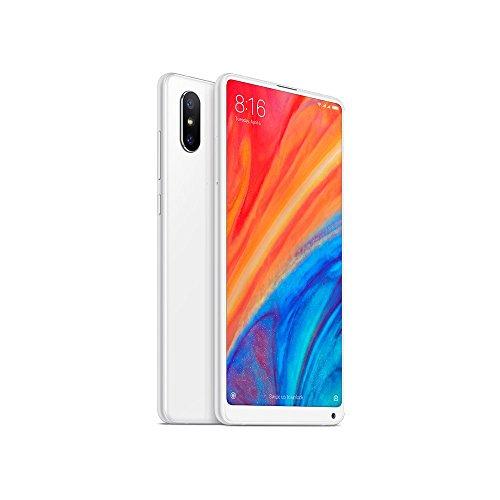 Xiaomi Mi Mix 2S 6GB 64GB gestionado por Amazon