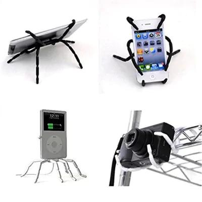 Araña soporte para móvil, cámara...