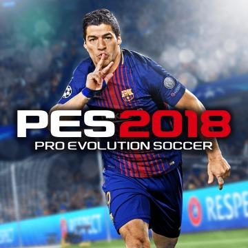 PS3: Pro Evolution Soccer 2018 a precio de risa