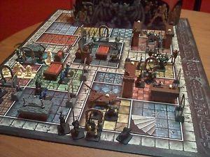 Multichollo ¡¡¡Juegos de mesa!!! VOL.II