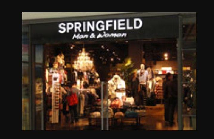 Hasta un 35% de descuento en springfield - SpringfieldCLUB