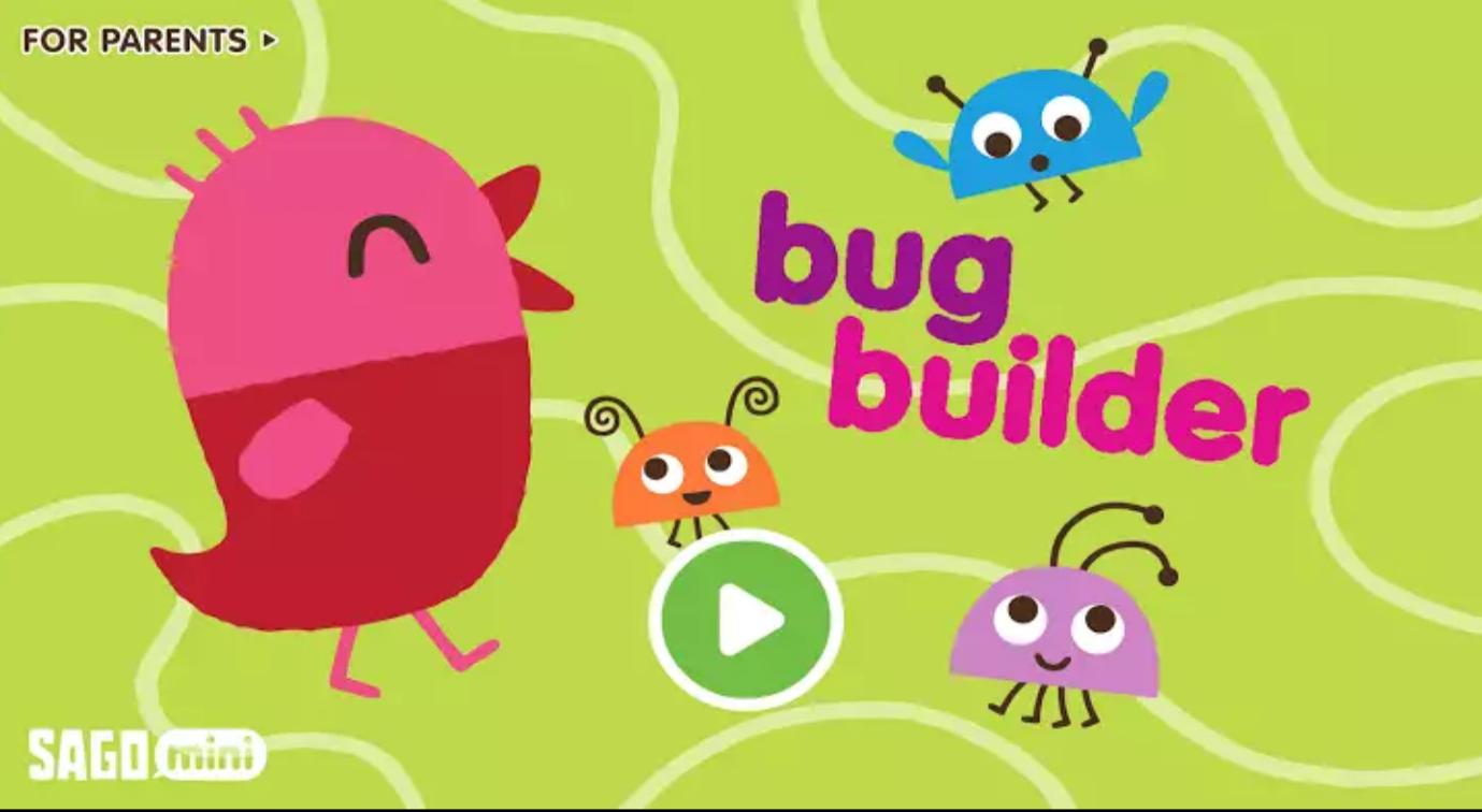 Android: 4 juegos infantiles gratis.