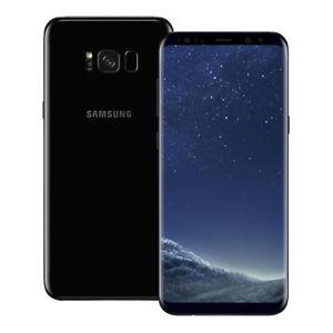Samsung Galaxy S8 Plus envio desde España.