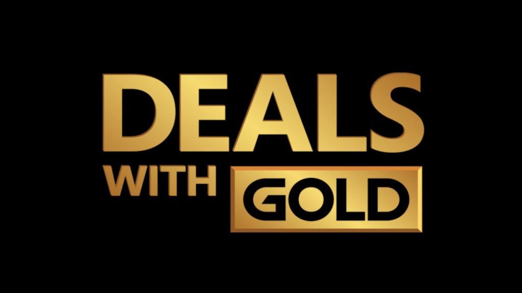 Ofertas con Gold y destacadas de la semana (hasta el 5 noviembre) [Xbox One y Xbox 360]