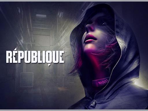 République para iOs capítulo 1 gratis
