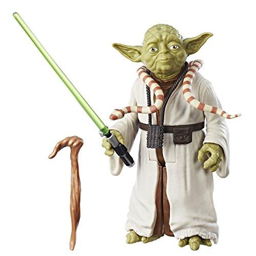 Figura Yoda 31cm solo 12€