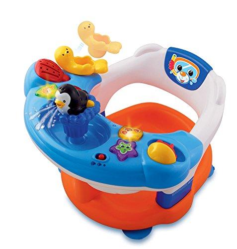 Silla bañera interactiva solo 28€