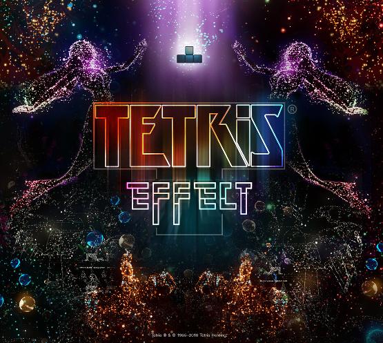 PS4: TETRIS EFFECT (versión de prueba gratuita hasta el 05-11)
