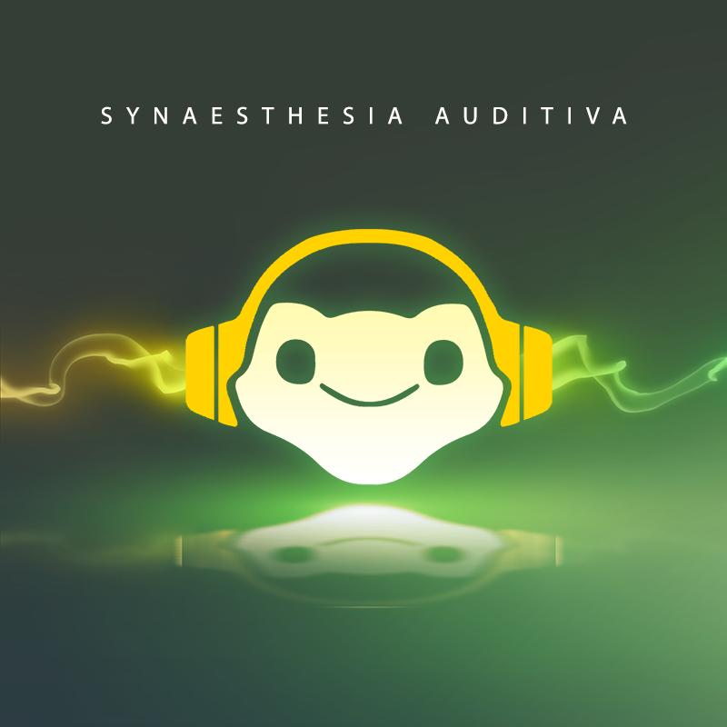 OVERWATCH: SYNAESTHESIA AUDITIVA (Gratis) - Disco completo de Lúcio