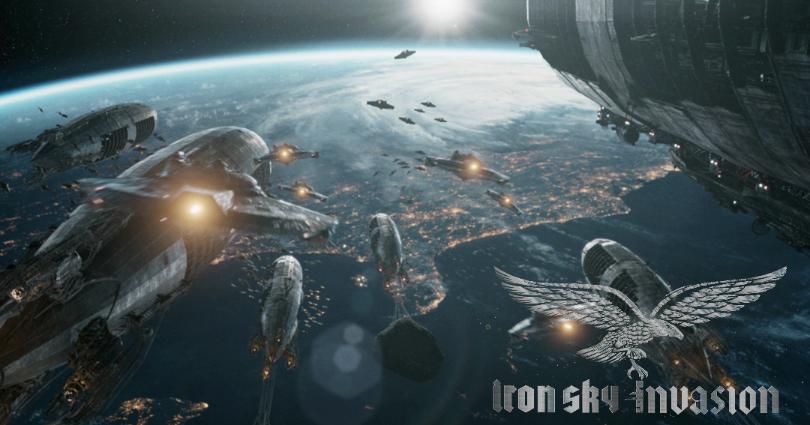 PC (STEAM): Iron Sky: Invasion (GRATIS)