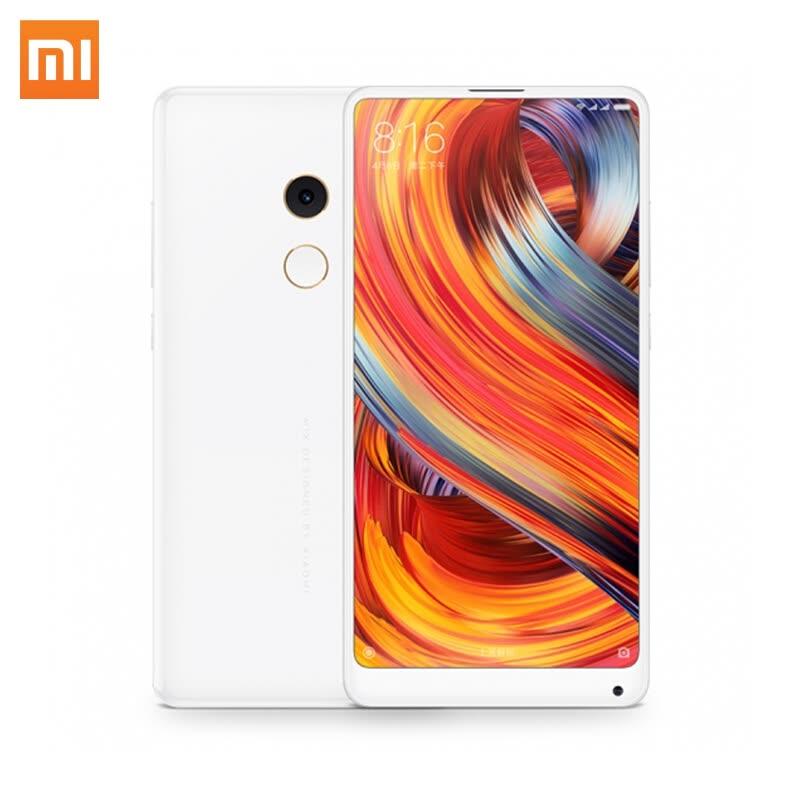 Xiaomi mi mix 2 8gb de ram, 128gb rom Special edition