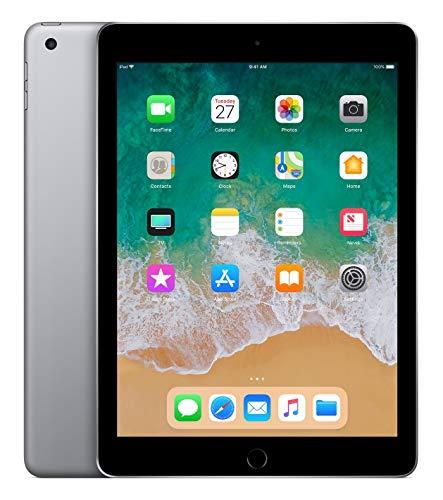 """Apple iPad 9,7"""" 128 GB WiFi"""