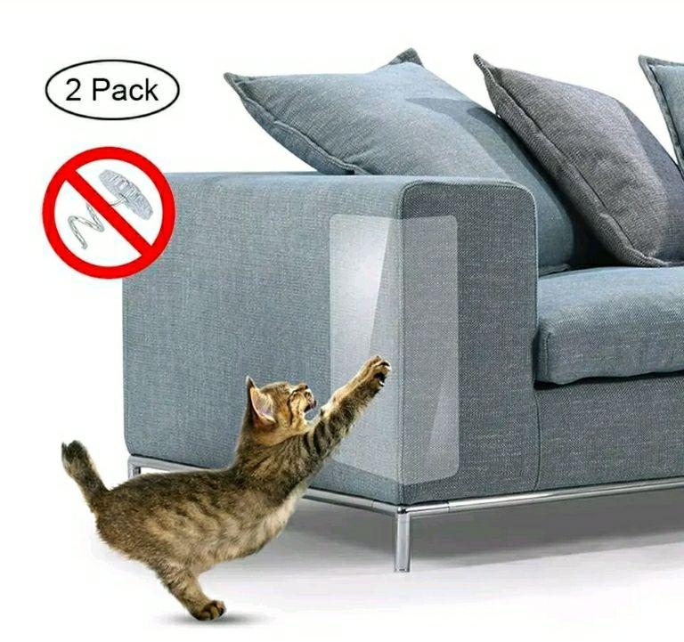 Protección para los muebles del hogar MASCOTAS