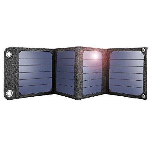 Placa solar 14W con usb solo 13.99€