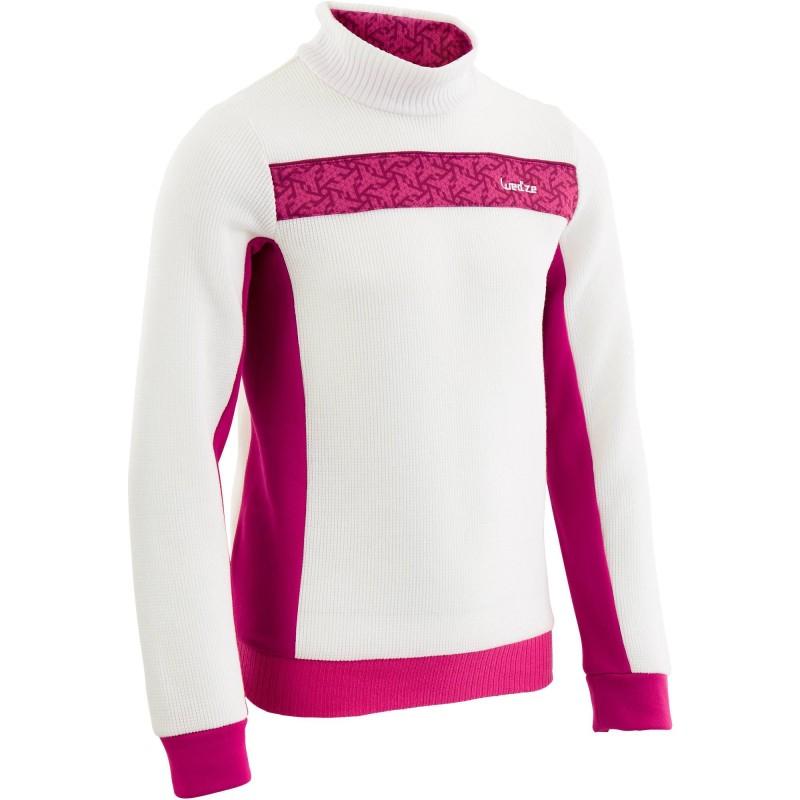 Jersey de esqui para niña WED'ZE