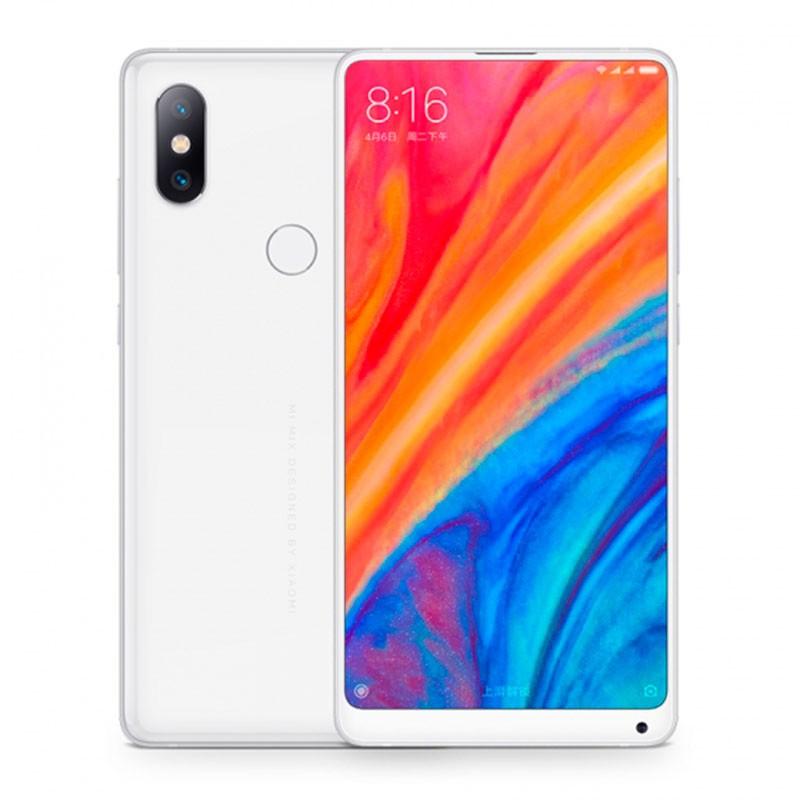 Xiaomi Mi Mix 2S 6GB/128GB Blanco