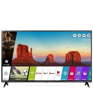 "Smart TV LG 43"" HDR 4K solo 299€"