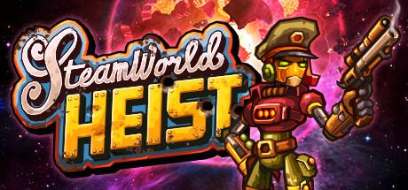Windows: Steamworld Heist (gratis en twitch)