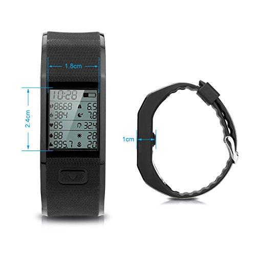 Hesvit S3 Envio y Garantia Amazon