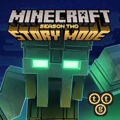 iOS: Minecraft Story Mode Season 2 - epis. 1(gratis)