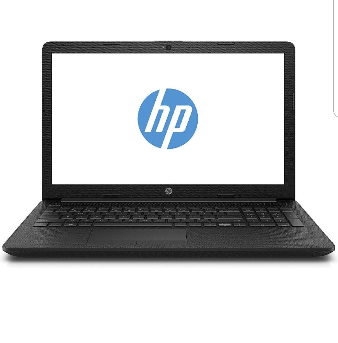 [Amazon] HP 15-db0200ng (15.6 pulgadas Full HD) (AMD Ryzen 3 2200U, HDD de 1 TB, 128GB SSD, 8GB de RAM, AMD Radeon Vega, Windows 10 Home 64)