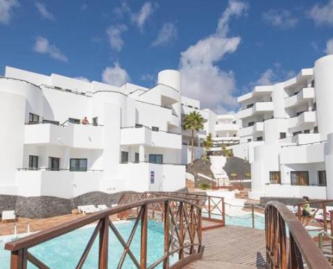 Lanzarote 164€/p= 7 noches en apartamento con cocina + vuelos