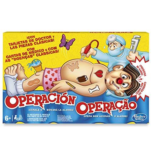 Operación de Hasbro