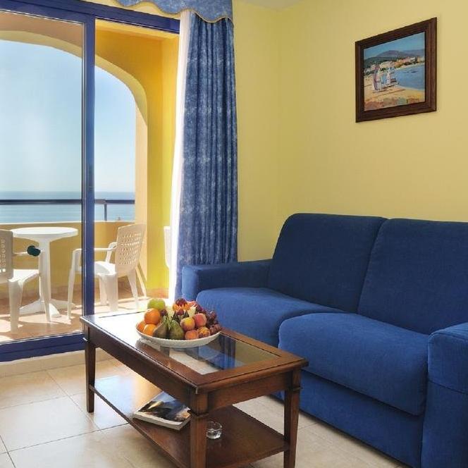 Puente Diciembre - Hotel 4* en Benalmádena - 3 NOCHES = 36€/persona