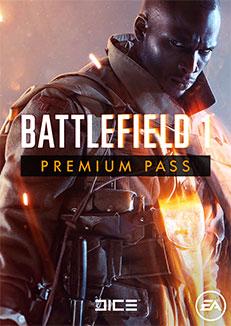 PC Battlefield 1 Premium Pass, 70% de descuento, precio original 59,99€