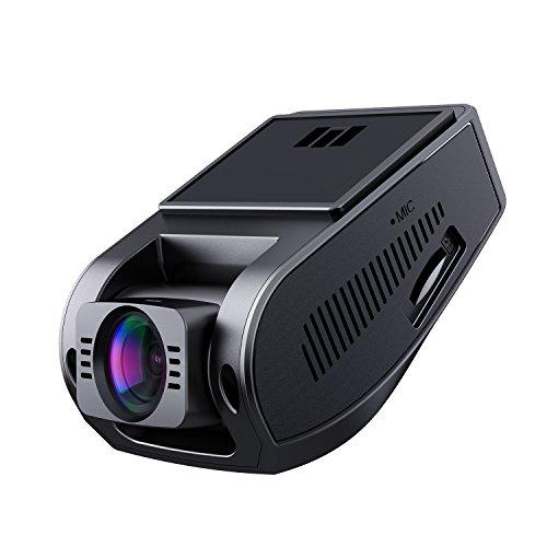 AUKEY Dashcam - Full HD 1080P
