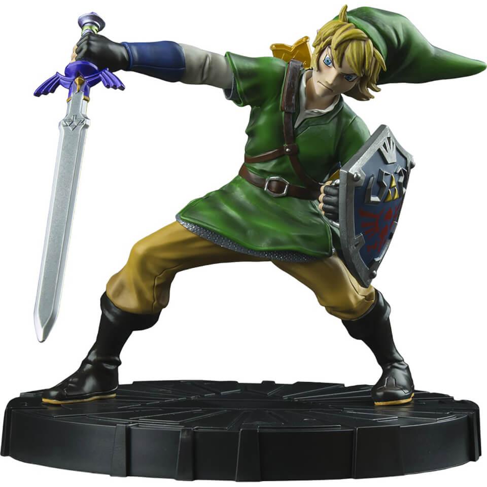 Estatua Link - The Legend of Zelda (Especial regalos frikis)