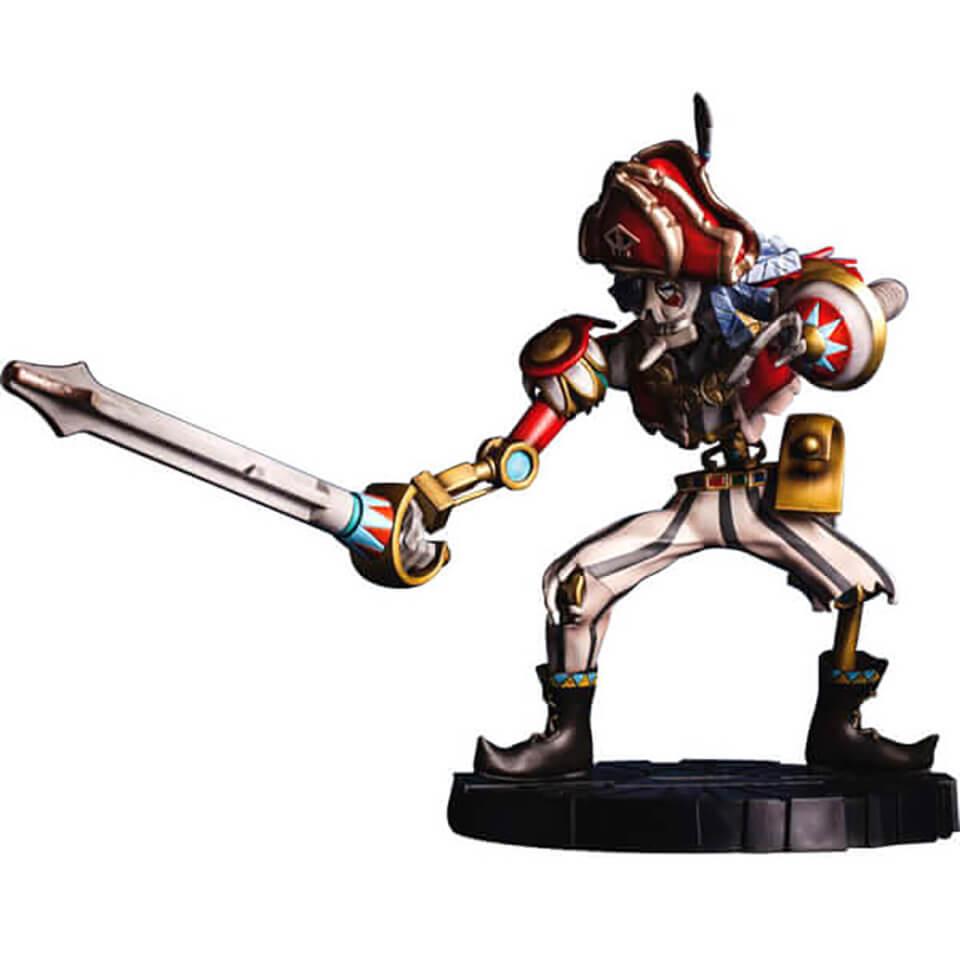 Estatua Don Gera - The Legend of Zelda: Skyword Sword (Especial regalos frikis)