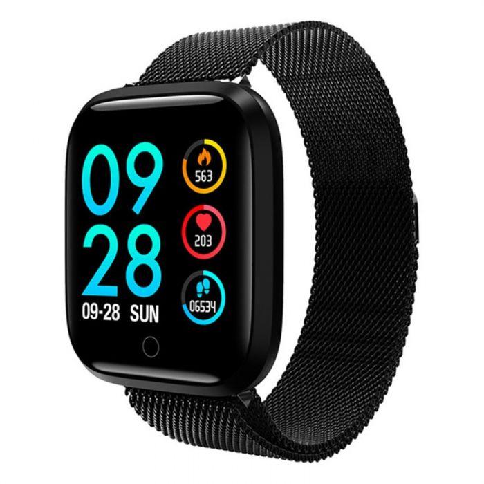Smartwatch ELEphone W3