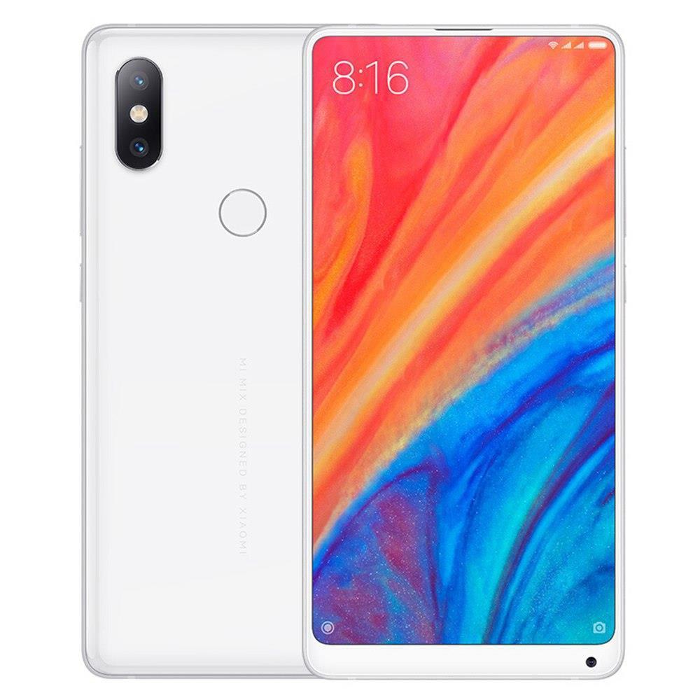 [Versión oficial Global] Xiaomi Mi mix 2S 128GB